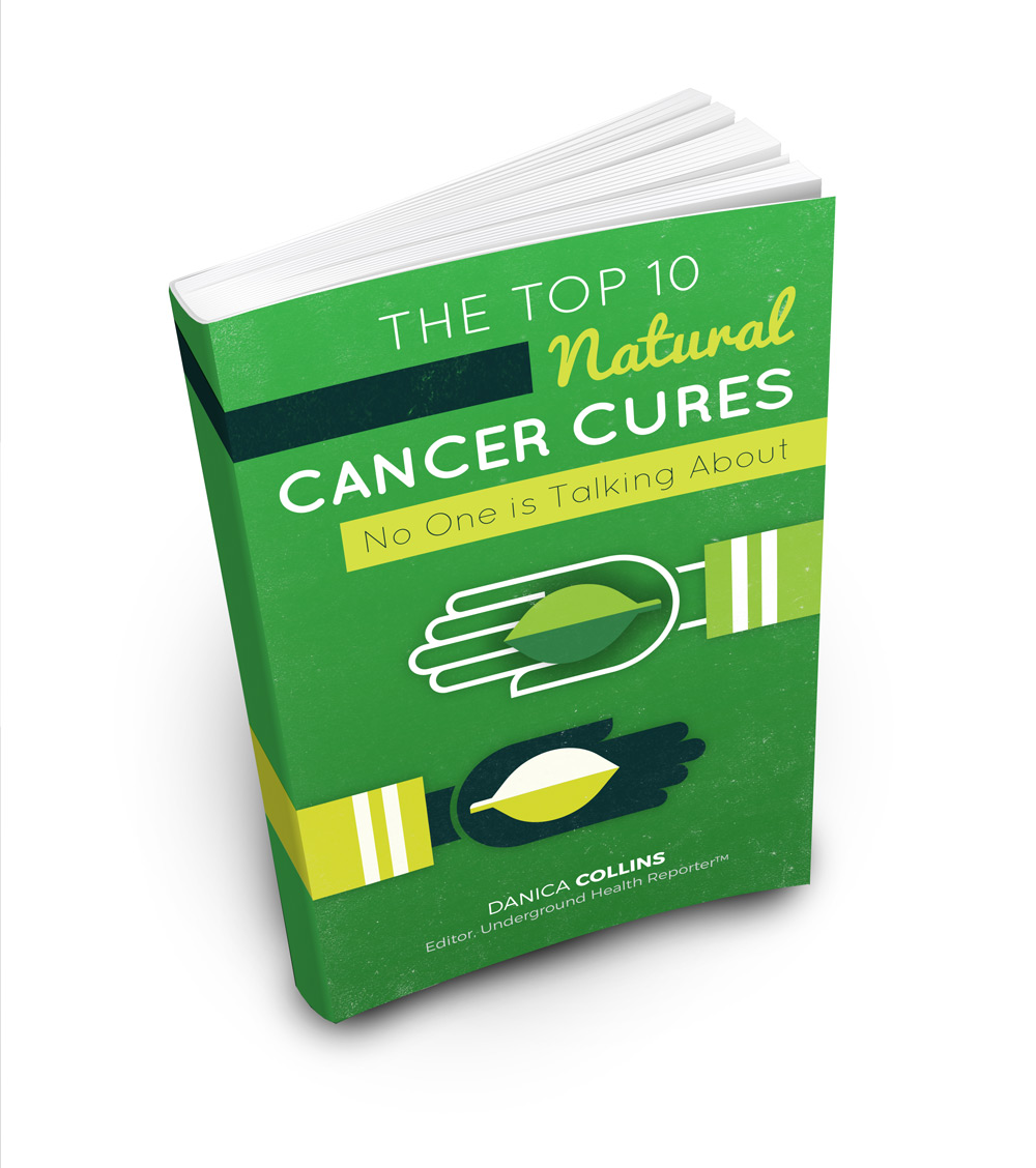 The Top  Natural Cancer Cures Download